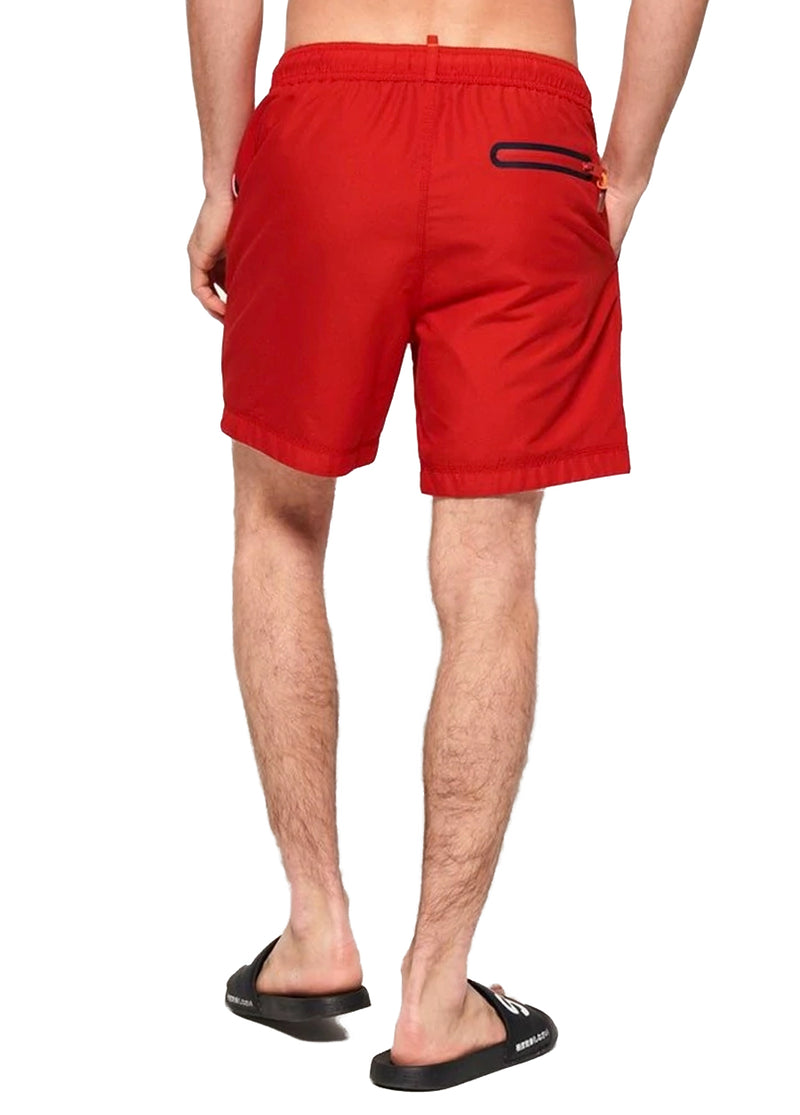 Water Polo Swim Shorts