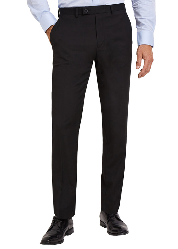 Thin Pinstripe Trousers