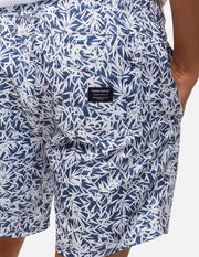 The Rhodes Bahama Short