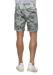 The Seagrass Bahama Short