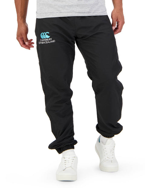 Tapered Cuff Stadium Pant