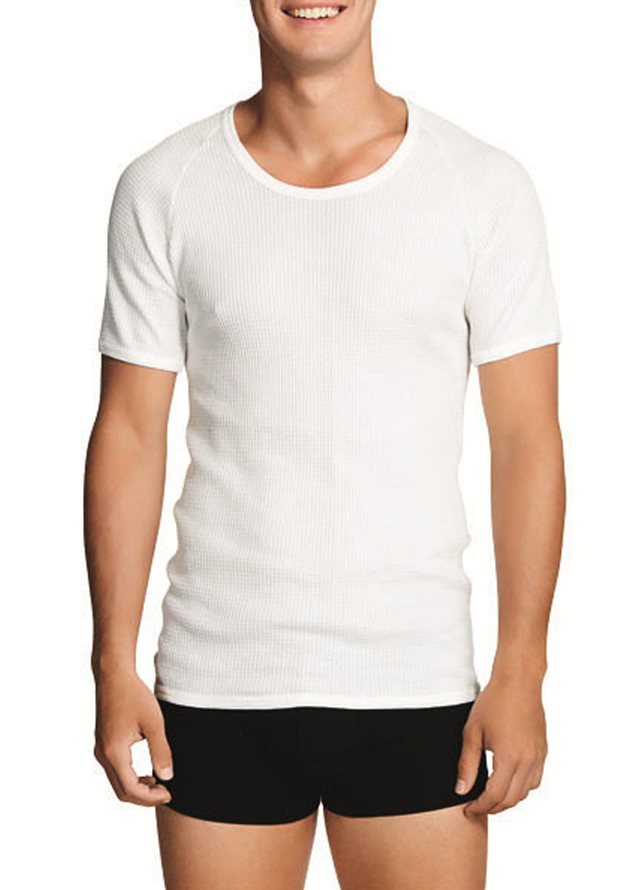 Thermal Short Sleeve Tee