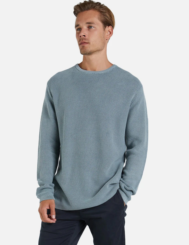 The Washed Culver Knit