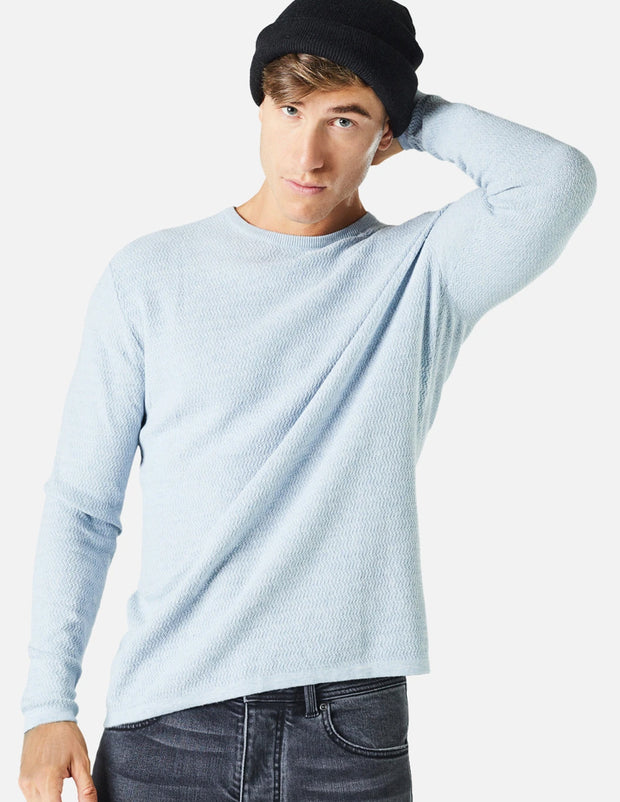 The Aries Knit