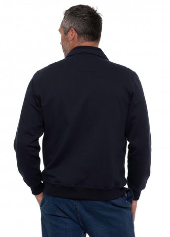 Breakaway Ink Snowy MT Fleece 1/2 Zip Top