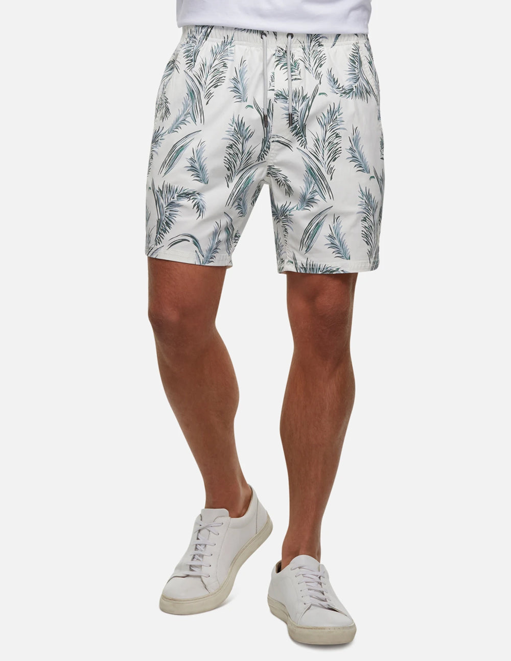 The Bangalow Bahama Short