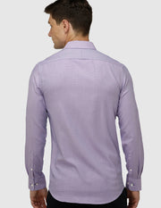 Career Micro Three Tone Shirt