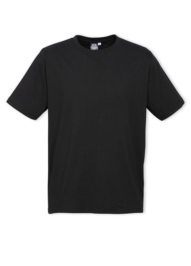 Combed Cotton Tee