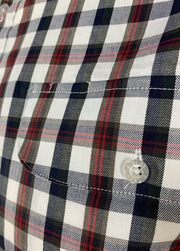 Medium Check L/S Casual Shirt