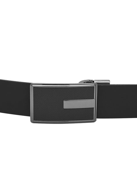 Full Grain Buffalo Leather Belt