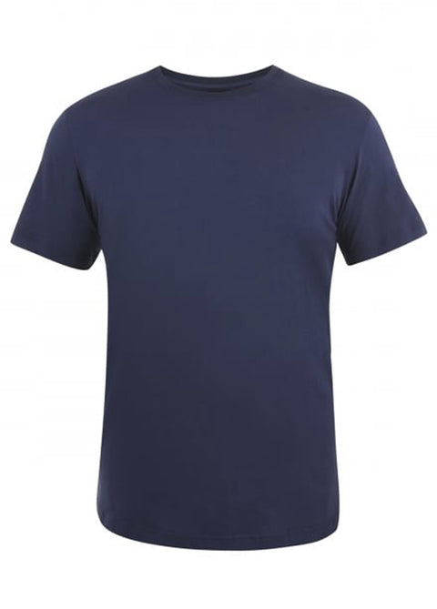 Canterbury Navy E546668 Plain Tee