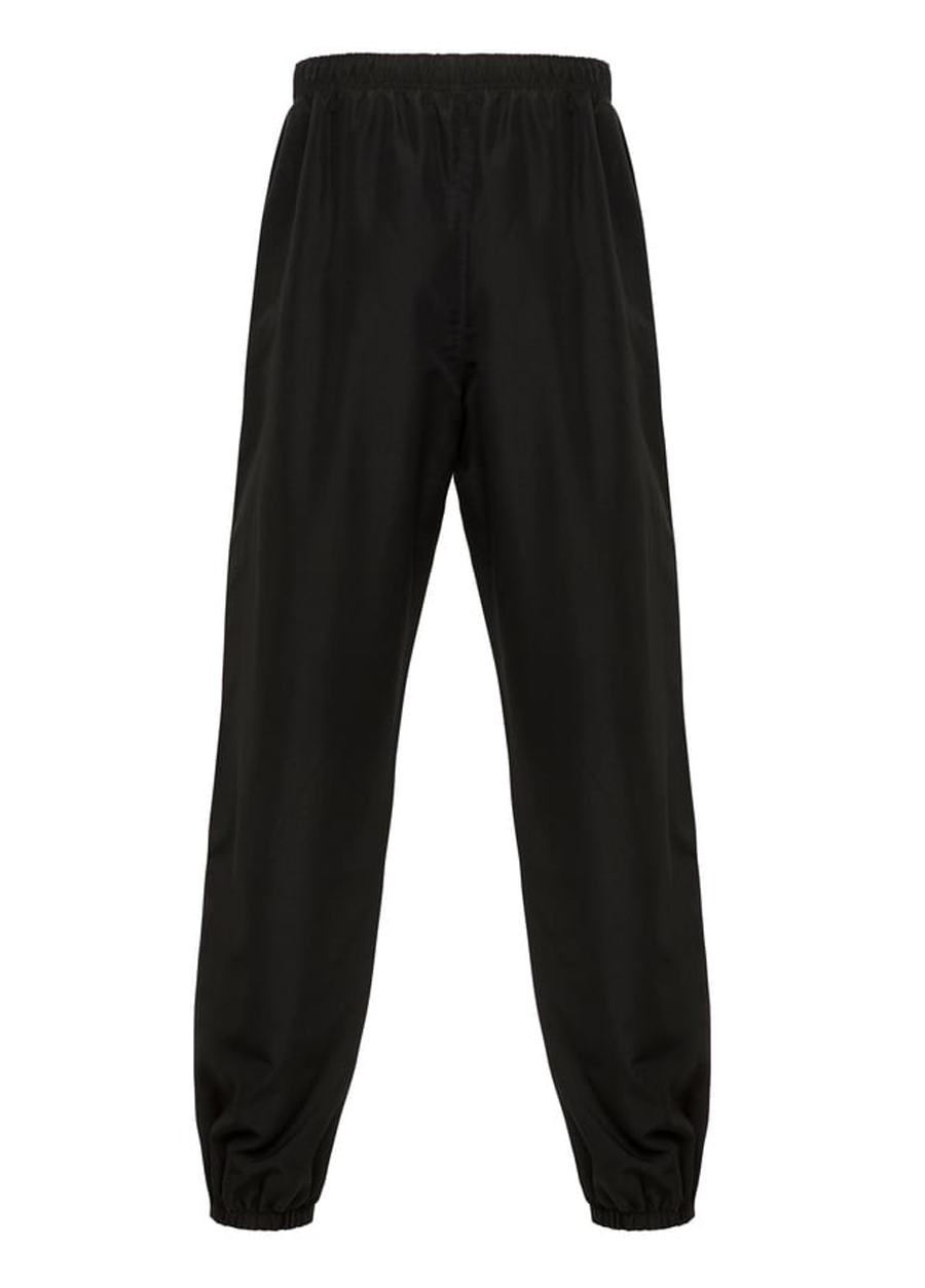 Canterbury Jet Black Vertical Stadium Pant