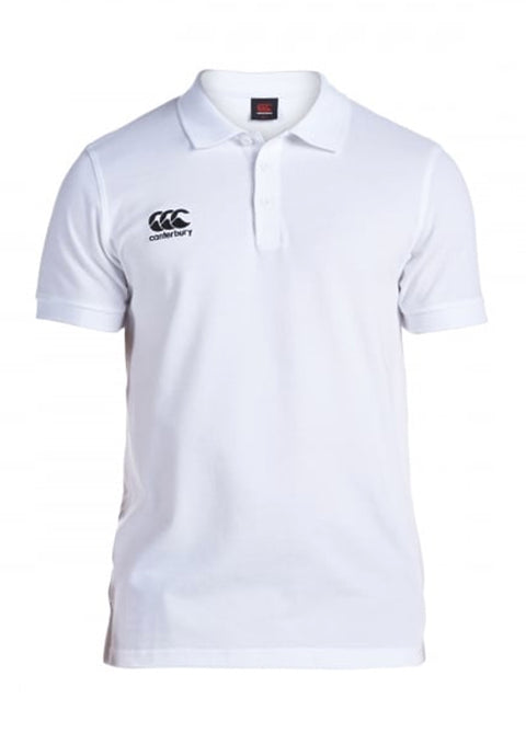 Canterbury White E533803 Waimak Polo
