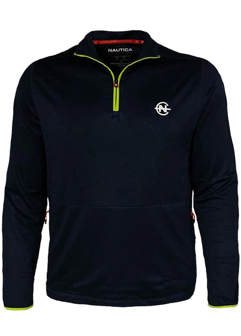 Competition Active Pullover