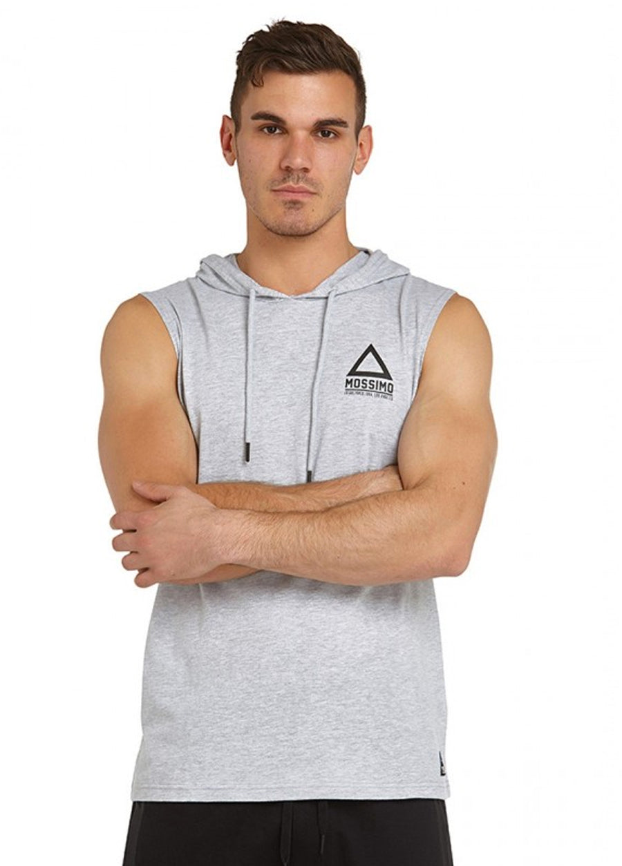 Corp Hooded Muscle