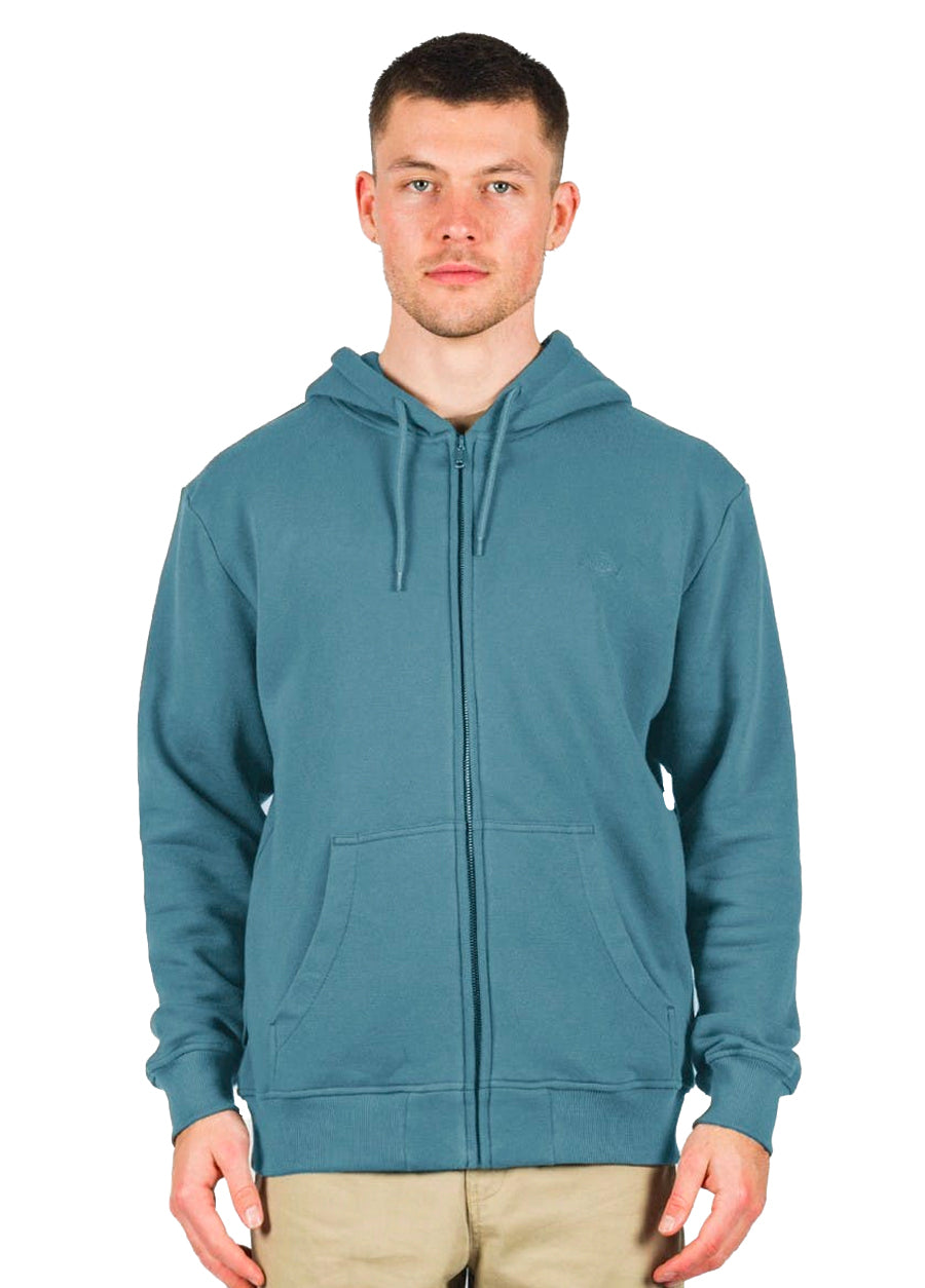 Davis Zip Through Hoody