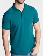 Interlock Anchor Polo