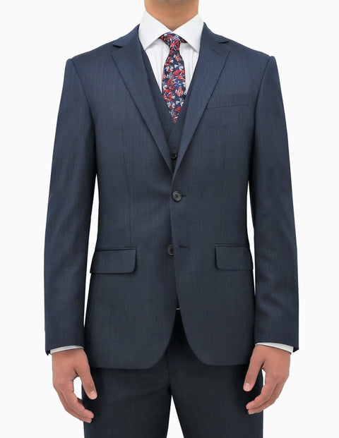 Michel Wool Suit