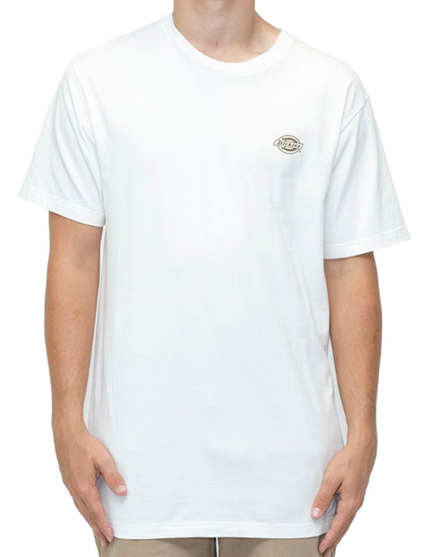 Dickies Vintage White K4180115X Richmond S/S Tee