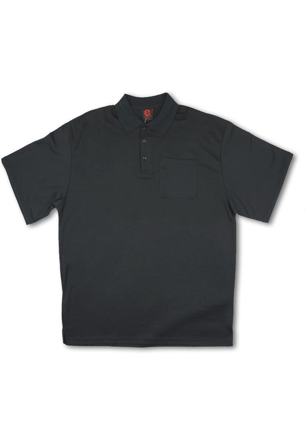 Cool Dry Polo with pocket