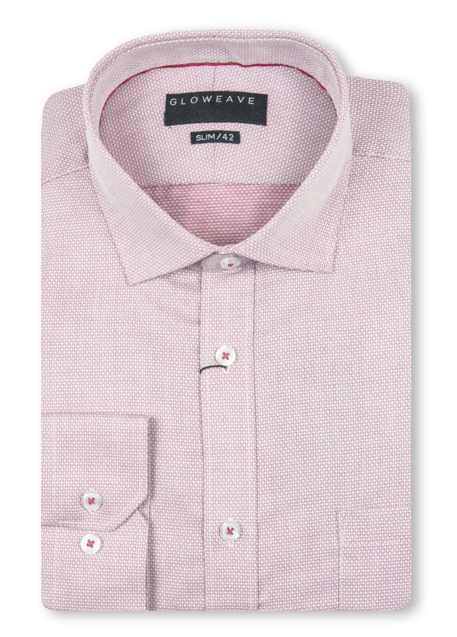 Diamond Dobby Business Shirt