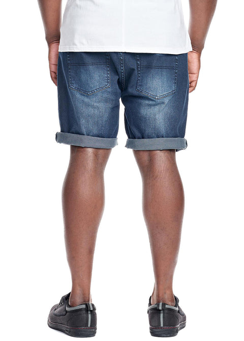 Hammersmith Lake Taho 0H61D3 Denim Short