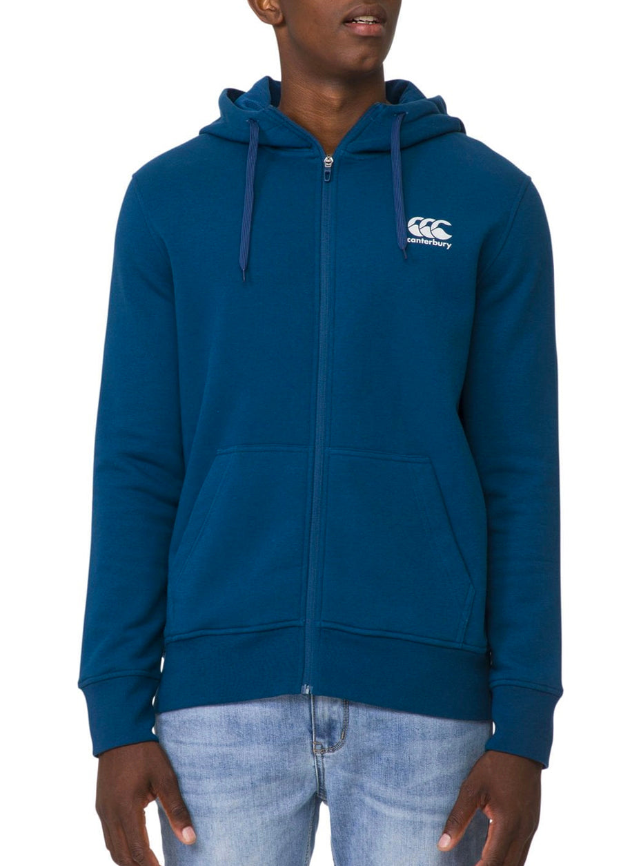 Full Zip Hoody