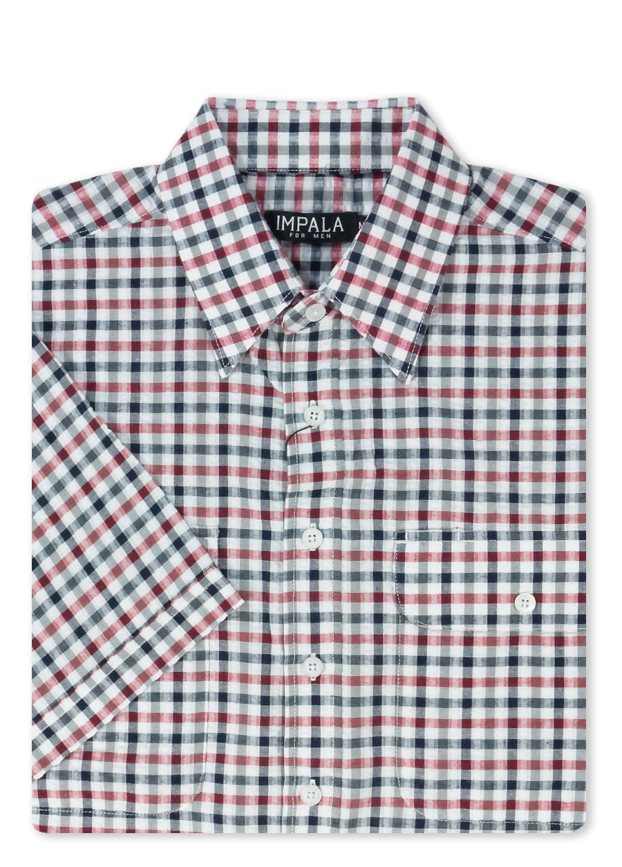 Double Pocket Shirt