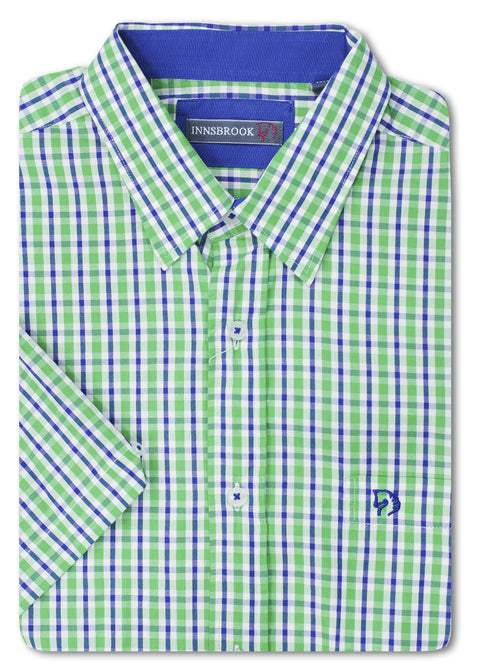 Innsbrook Eldridge S/S Shirt