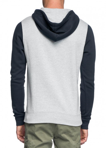 Mossimo GreyMarle Middlefield Pullover Hoody