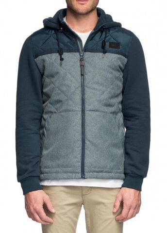 Mossimo Navy/Marle Winfield Jacket