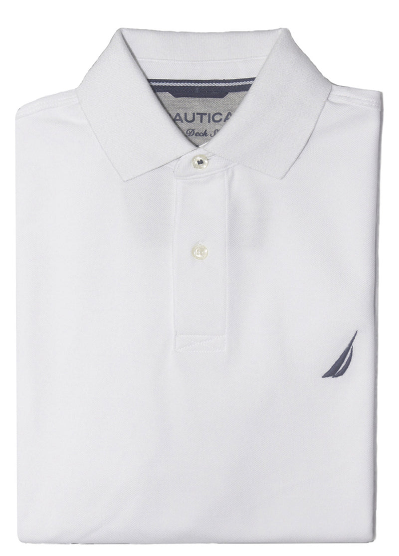 Solid Anchor Polo