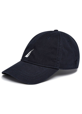 Nautica Navy 6 Panel Cap