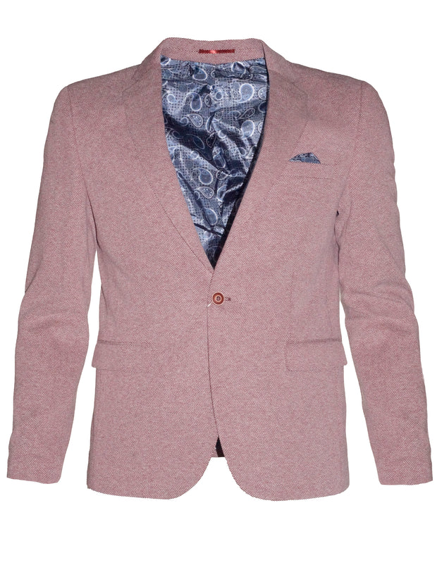 James Slim Fit Blazer
