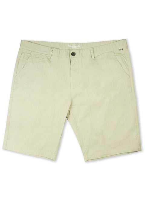 Plot Sand B61CH302 Chino Short