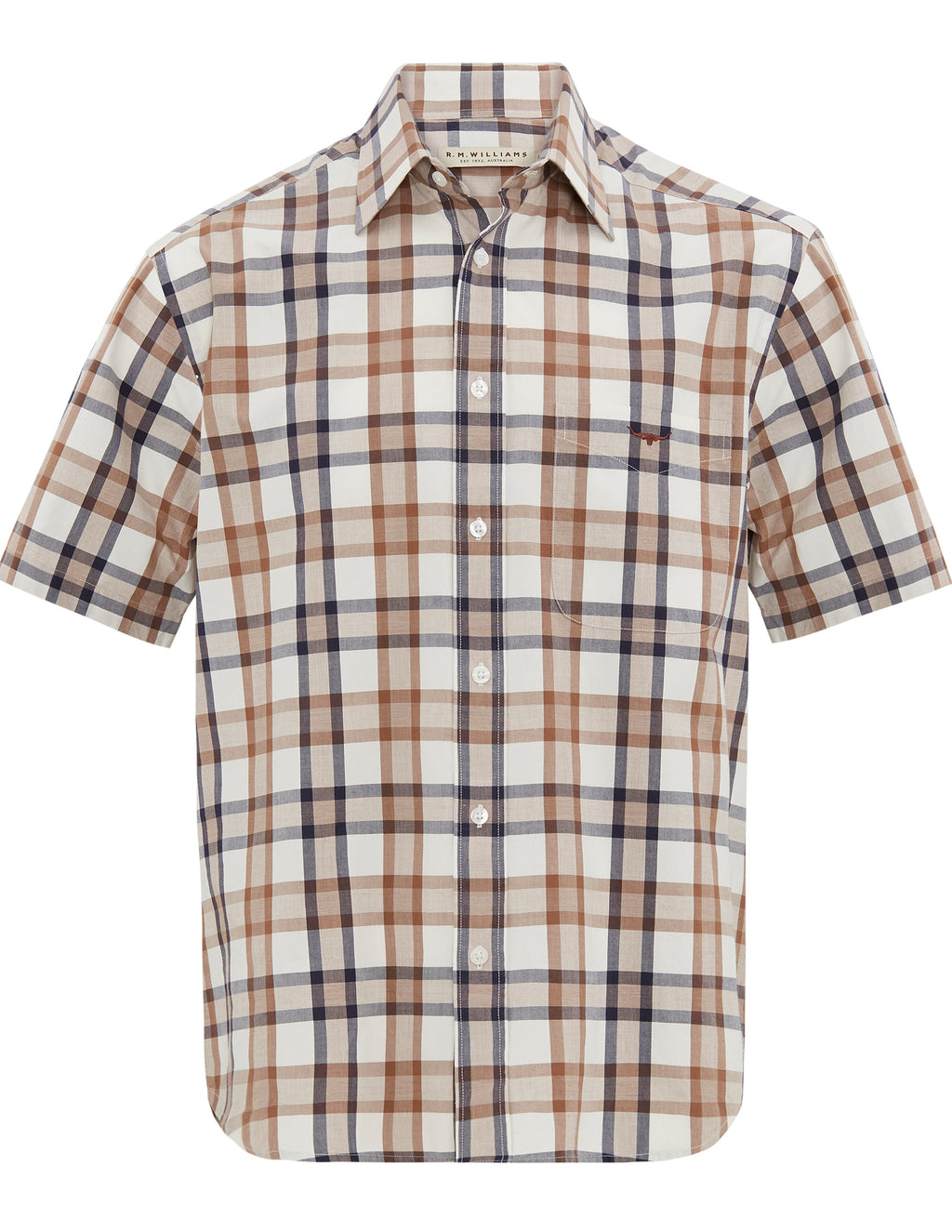 Bundaleer Shirt