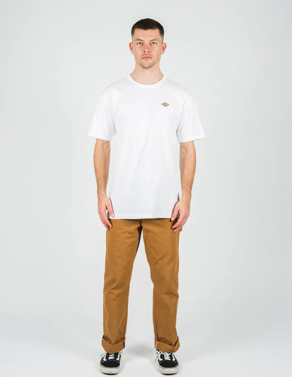 H.S Rockwood Classic Fit Tee