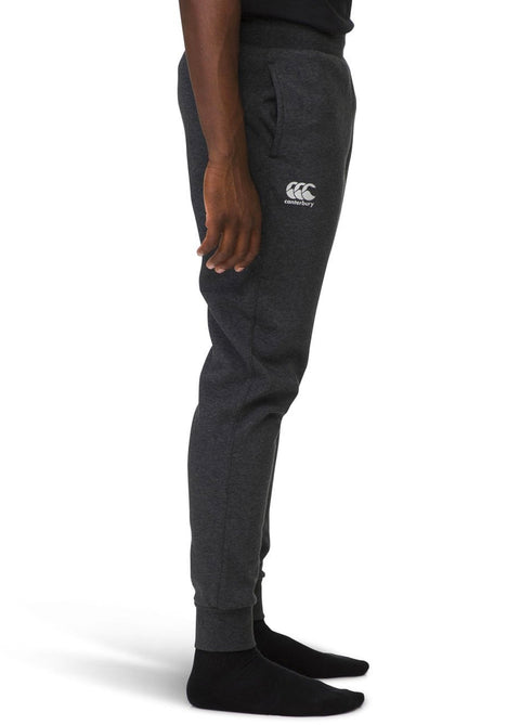 Tapered Fleece Pant