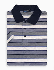 Duke Printed Polo