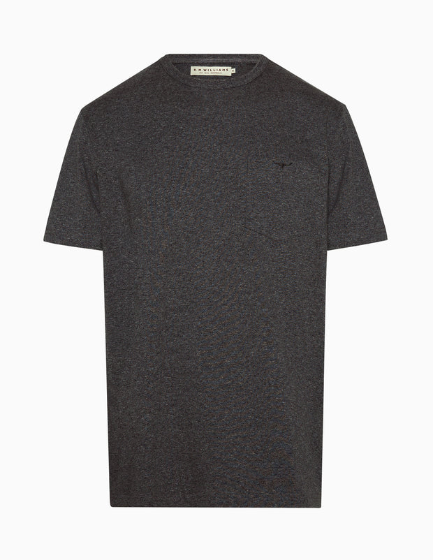 Whitemore Pocket Tee
