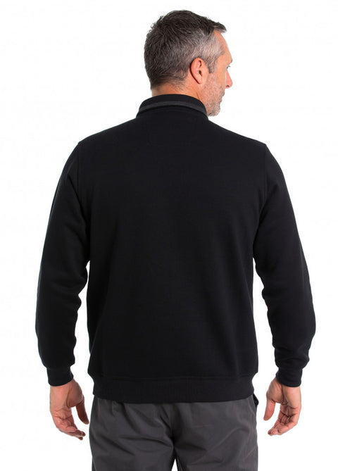 Will Snowy Mt Fleece Jacket