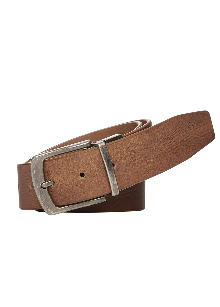 Zambia Full Grain Leather Belt
