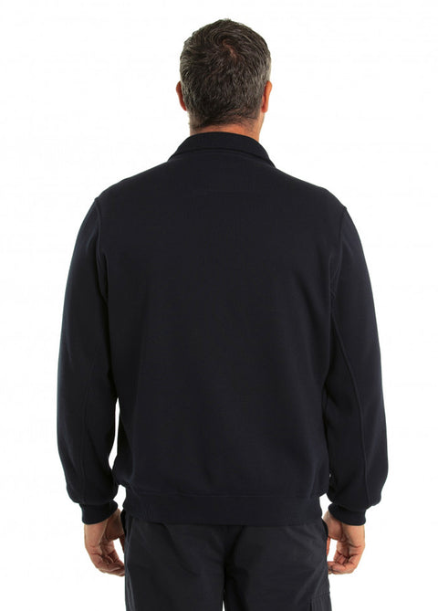 Zed Snowy Mt Fleece Jacket