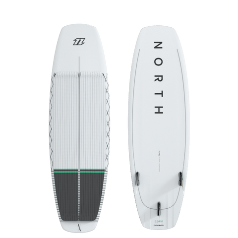 North Comp KItesurf board
