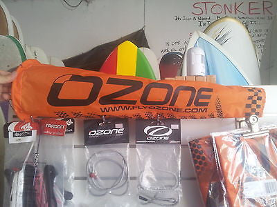 Ozone Wind Sock High Visibility Small  size 70cm long - Stonker Kiting and Stand Up Paddle inc Red Paddle Co