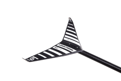 Armstrong A+ Flying V Tail Wing