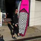 Custom Stand Up Paddle boards - Made in Australia - Stonker Kiting and Stand Up Paddle inc Red Paddle Co