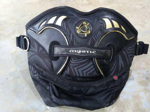Mystic Seat Harness (used)
