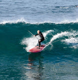 Custom Stand Up Paddle boards - Made in Australia