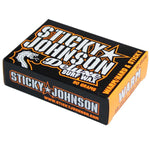 Sticky Johnson Deluxe Surf Wax